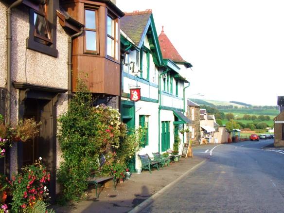 Oxton Village 1